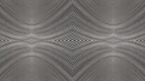 Het ontwerp grafische modern van de metaalband vector illustratie