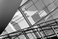 Het Ontwerp van de architectuur stock afbeeldingen