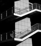 Het Ontwerp van de architectuur stock afbeelding