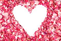 Het ontwerp van de de dagkaart van Valentine Stock Foto
