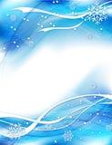 Het ontwerp van de kerstkaart Stock Afbeelding