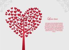 Het ontwerp van de liefde Royalty-vrije Stock Foto