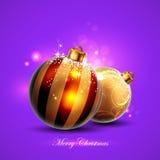 Het ontwerp van Kerstmis Royalty-vrije Stock Foto's
