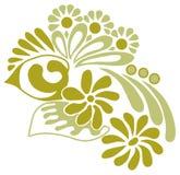 Het Ontwerp van Paisley Royalty-vrije Stock Afbeeldingen