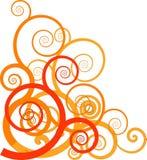 Het ontwerp van Ulu van de orang-oetan Royalty-vrije Stock Afbeelding