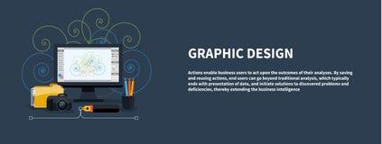 Het ontwerpconcept van het Web Royalty-vrije Stock Fotografie