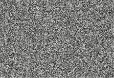 Het Ontwerpmalplaatje van het pixel Abstract Lawaai EPS 10 vector Royalty-vrije Stock Afbeelding