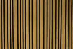 Het ontwerppatroon van de architectuurmuur Stock Fotografie