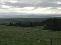 Het onweer van Colorado Royalty-vrije Stock Foto's