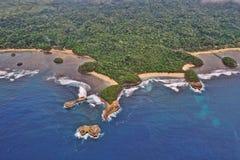 Het oosten Java Hidden Treasure stock fotografie