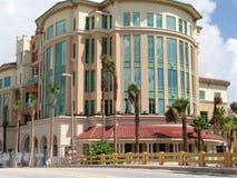 Het oosten lasOlas-Ft.Lauderdale Stock Afbeeldingen