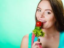 Het op dieet zijn, gezondheidszorg en gewichtsverliesconcept royalty-vrije stock foto's
