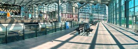 Het openbare vervoer van Den Haag Stock Fotografie