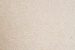Het organische close-up van de kartontextuur, met diverse villi, pluis en andere opneming Natuurlijk ruw geweven document Stock Fotografie