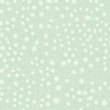 Het organische naadloze patroon van de celstructuur in zachte groene tonen Royalty-vrije Stock Foto