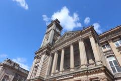 Het oriëntatiepunt van Birmingham royalty-vrije stock foto's