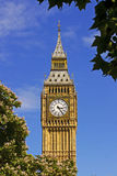 Het oriëntatiepunt van Londen Royalty-vrije Stock Afbeeldingen