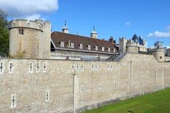 Het oriëntatiepunt van Londen Royalty-vrije Stock Foto