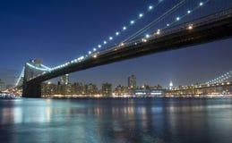 Het Oriëntatiepunt van New York stock afbeeldingen