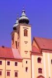 Het oriëntatiepunt van Oostenrijk Royalty-vrije Stock Foto