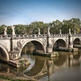Het oriëntatiepunt van Rome royalty-vrije stock afbeelding