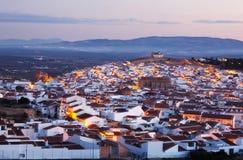 Het oriëntatiepunt van Spanje royalty-vrije stock fotografie