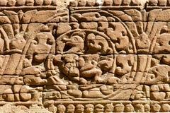 Het ornament van Apeyadanaphayo Stock Afbeelding
