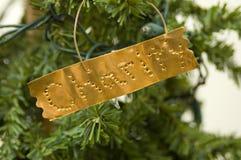 Het Ornament van de liefdadigheid Royalty-vrije Stock Afbeeldingen