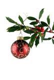 Het Ornament van de vakantie Stock Fotografie