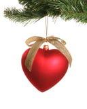 Het Ornament van het hart Stock Afbeeldingen