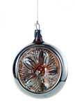 Het ornament van Kerstmis. royalty-vrije stock afbeeldingen