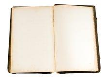 Het oude boek royalty-vrije stock foto