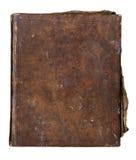 Het oude boek. Stock Foto's