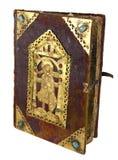 Het oude boek Royalty-vrije Stock Afbeeldingen