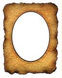Het oude frame van de manier uitstekende foto Royalty-vrije Stock Foto's