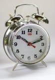 Het oude Horloge van de Klok Royalty-vrije Stock Foto