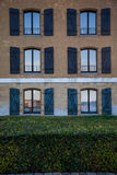 Het oude huis van Kopenhagen Royalty-vrije Stock Fotografie