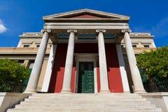 Het oude parlement Royalty-vrije Stock Afbeelding