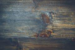 Het oude patroon en de achtergrond van de paneel houten muur Stock Afbeeldingen