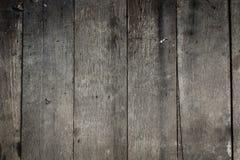 Het oude patroon en de achtergrond van de paneel houten vloer Royalty-vrije Stock Afbeelding