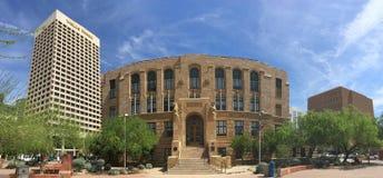 Het oude Stadhuis van Phoenix Stock Fotografie