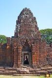 Het oude steenkasteel Stock Foto