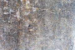 Het oude uitstekende binnenland van de steenmuur stock afbeelding