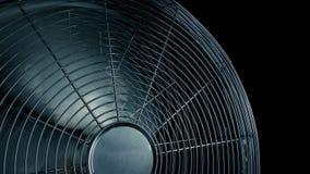 Het overgaan van een Ventilator aangezien het begint stock videobeelden