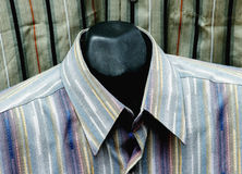 Het overhemd van de manier Stock Foto