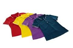 Het overhemd van het polo royalty-vrije stock foto
