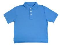 Het overhemd van het polo Stock Afbeelding