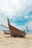 Het overzees van Andaman, Thailand Stock Afbeelding