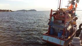 Het Overzees van Overzees Royalty-vrije Stock Foto's