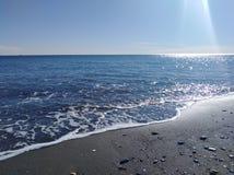 Het overzeese Middellandse-Zeegebied royalty-vrije stock afbeeldingen